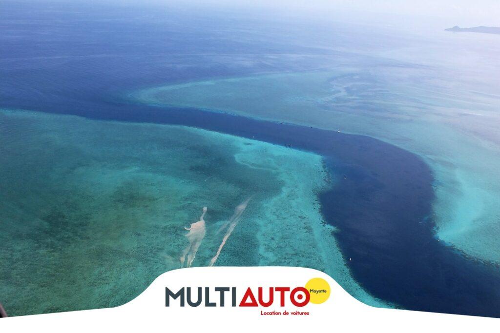 Découvrir en voiture Mayotte