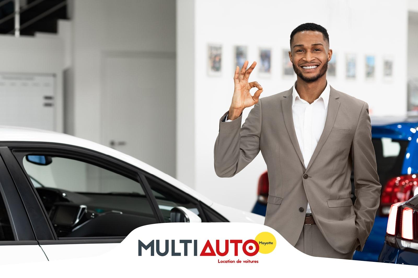 Meilleurs prix pour louer une voiture à Mayotte