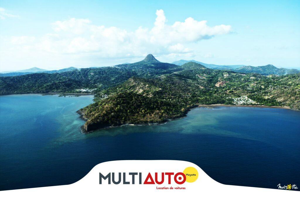 Location pour un Road Trip de Découverte avec Multi Auto Mayotte