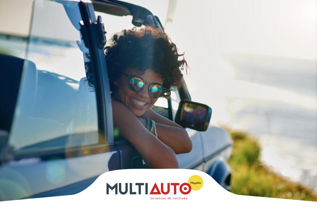 Louer voiture de location pas cher chez Multi Auto